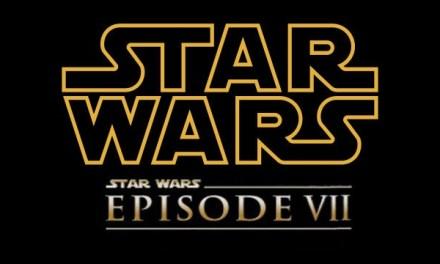 Star Wars VII s'appellera donc…