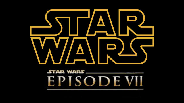 star wars 7 - Star Wars VII s'appellera donc... star wars episode 7