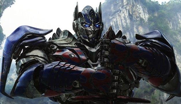 Transformers 4 : nouvelle bande-annonce VOST et nouveau poster français