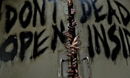 The Walking Dead : la saison 5 repoussée
