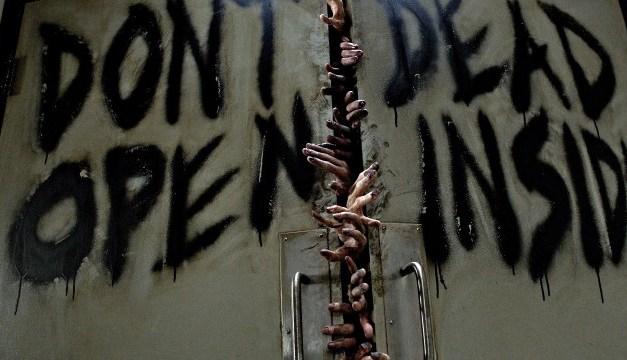 The Walking Dead : la saison 5 repoussée