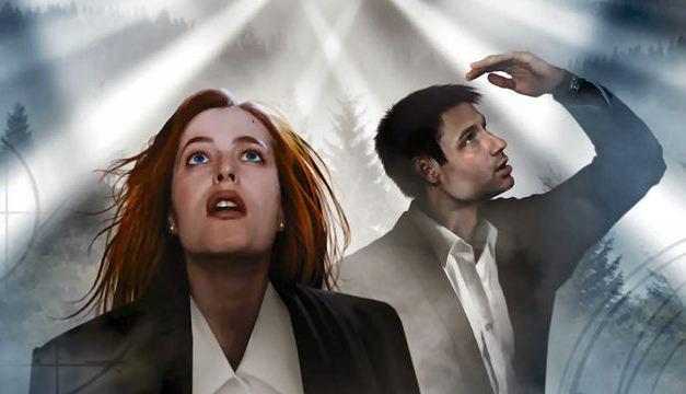 X-Files saison 10 #13 la preview