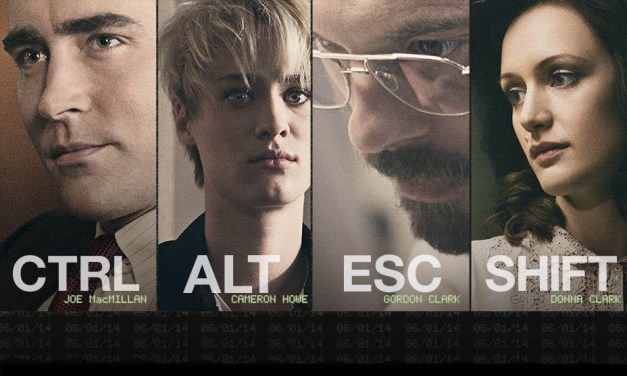 Halt & Catch Fire : saison 1
