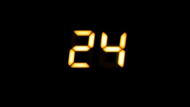24 - 24 : l'intégrale sur Canal Play 24 logo