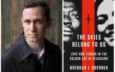 bonnie and clyde - Le ciel nous appartient, les mains en l'air, la bouche en coeur Brendan Koerner