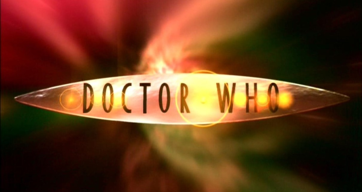 doctor who - Jenna Coleman devrait quitter Doctor Who Doctor who logo nine