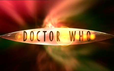 doctor who - Doctor Who aura un spin-off ! Doctor who logo nine
