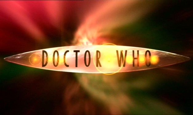 Doctor Who 2005-2015