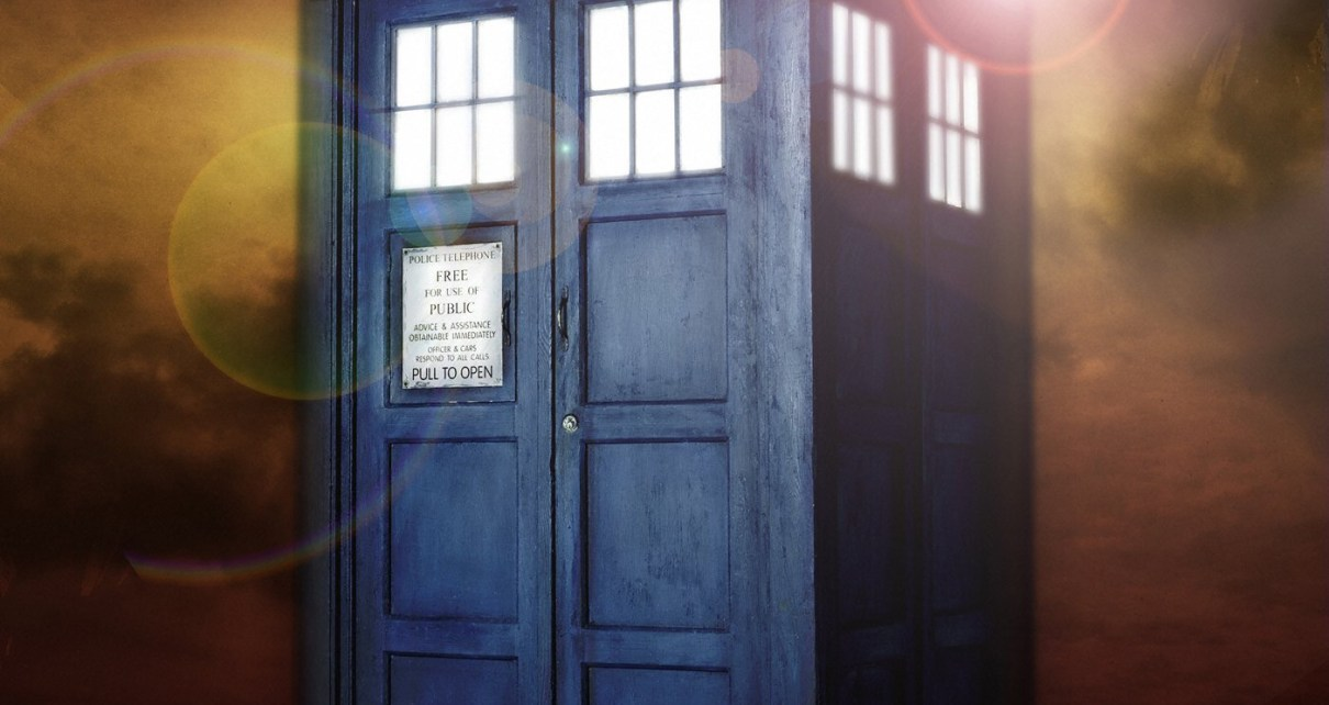 doctor who - Doctor Who : Steven Moffat remplacé par Chris Chibnall ! Doctor who s1