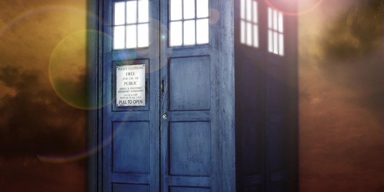 Doctor Who : Steven Moffat remplacé par Chris Chibnall !