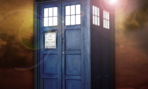 [Poisson d'Avril] Doctor Who : Cumberbatch sera le nouveau Docteur (au cinéma)