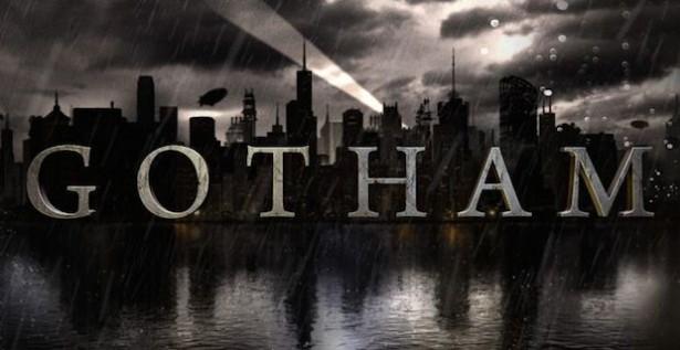 gotham - Gotham : bande-annonce et images