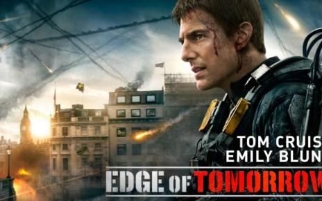 edge of tomorrow - Edge Of Tomorrow : Regarder, aimer, recommencer