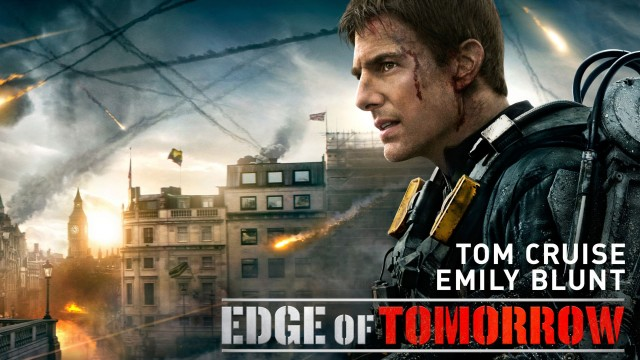 science fiction - Edge Of Tomorrow : Regarder, aimer, recommencer