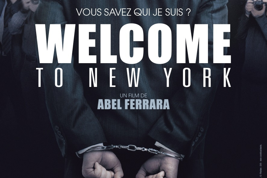 Welcome to New York : Dur à avaler