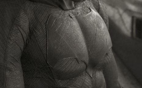 batman - Première image de Ben Affleck en Batman
