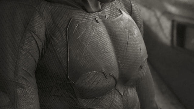 man of steel - Première image de Ben Affleck en Batman batman