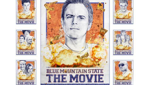 Le film Blue Mountain State se fera !
