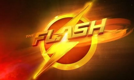 The Flash 1×16 Rogue Time