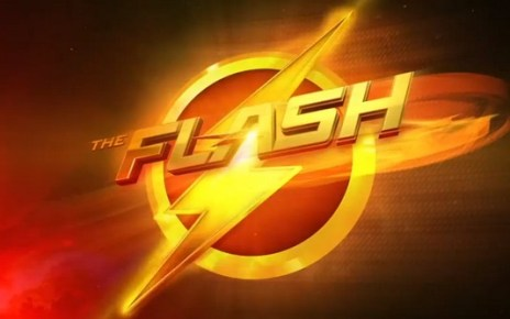 arrow - Voyez The Flash en action flash logo