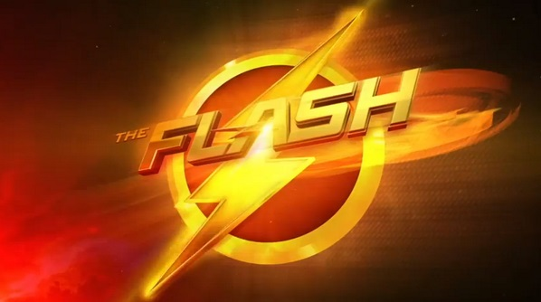dc - Voyez The Flash en action flash logo