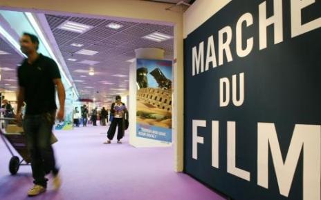 marché du film - Découvrez le marché du film de Cannes