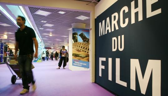 sharknado 2 - Découvrez le marché du film de Cannes marchédufilm00