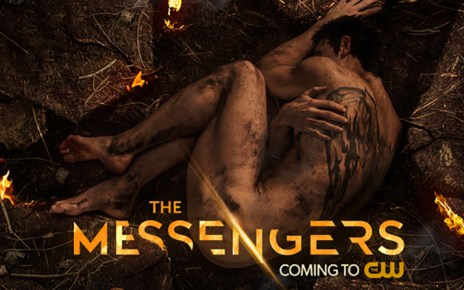 the messengers - The Messengers : Save the Devil, Save the World the messengers key art