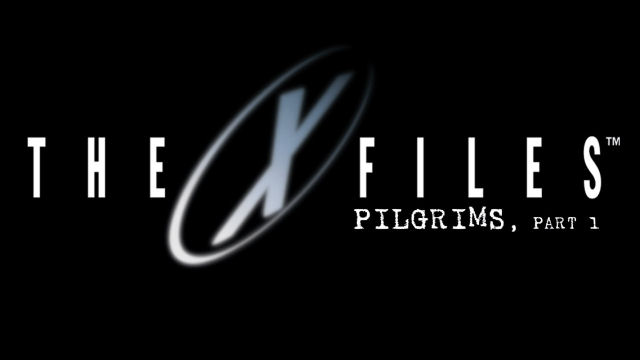 x-files en comics - X-Files 10#11 Pilgrims 1/5 : la critique
