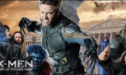 X-Men Days Of Future Past : The Singer Ladies