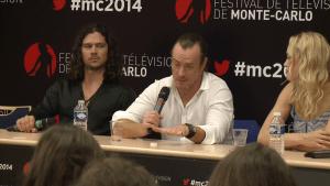 ©54th festival de television of Monte Carlo