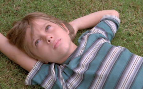 boyhood - Boyhood : Big As Life Boyhood
