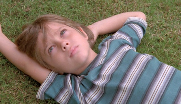 Boyhood : Big As Life