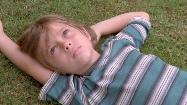 boyhood - Boyhood : Big As Life