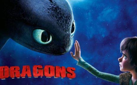 dragons - Dragons : Retour sur le premier film DRAGONSfilm