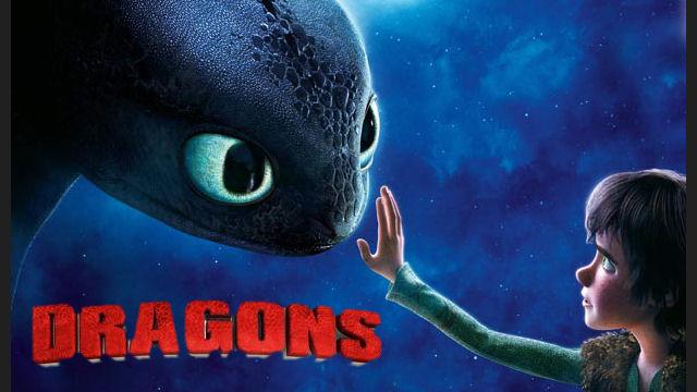 Dragons : Retour sur le premier film