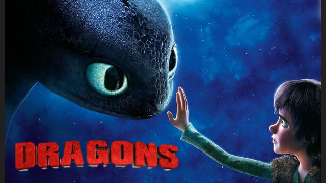 how to train your dragon - Dragons : Retour sur le premier film DRAGONSfilm