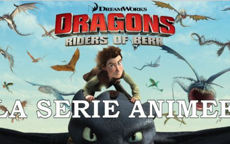 defenders of berk - Dragons : La série animée DRAGONSserieanimee