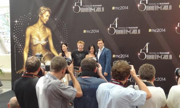 Festival de Monte Carlo 2014 : Mardi Anatomy à babord