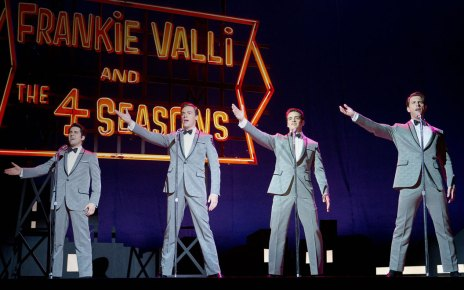 biopic - Jersey Boys, de Clint Eastwood: the Scorcese Effect