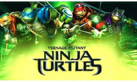 Ninja Turtles : nouvelle bande-annonce et les affiches personnages