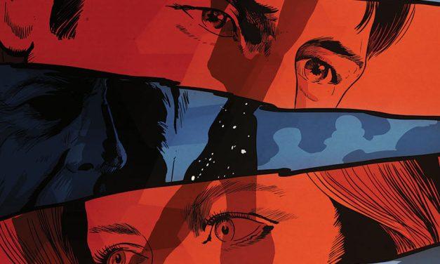 X-Files saison 10 #15 la preview