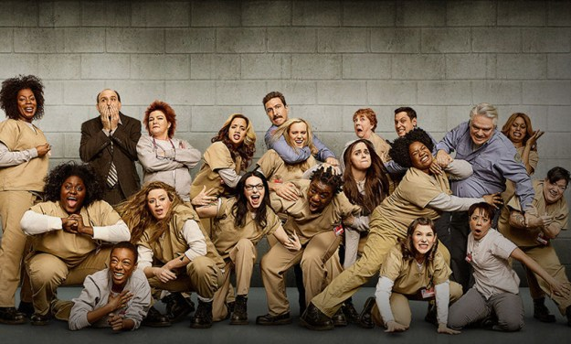 Orange is the new black, saison 2 : accro pour perpète !