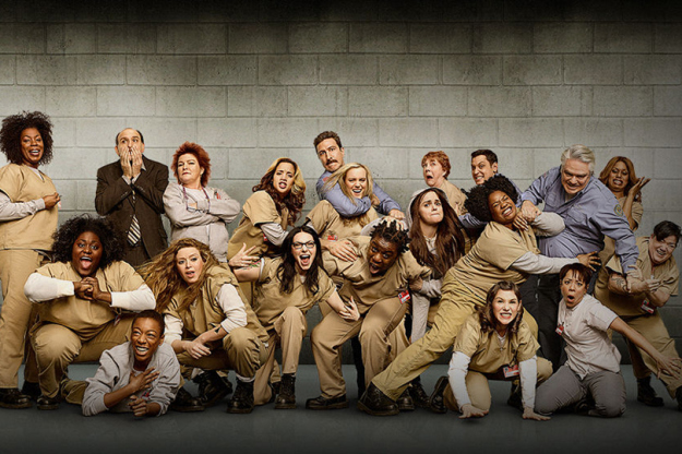 netflix - Orange is the new black, saison 2 : accro pour perpète !