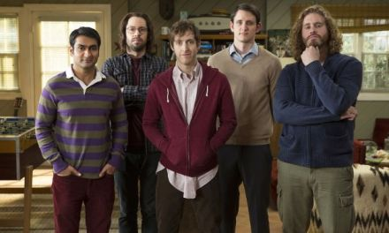 Silicon Valley – saison 1