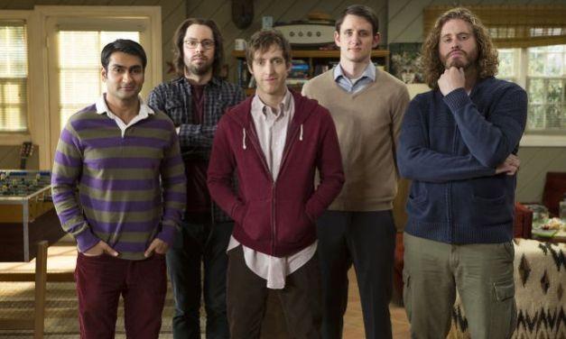 Silicon Valley – saison 1