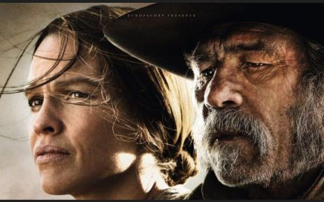 the homesman - The Homesman : Highway to hell the hoemsman affiche