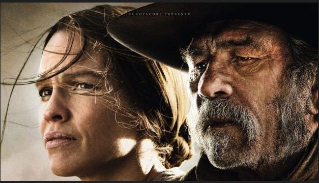 The Homesman : Highway to hell