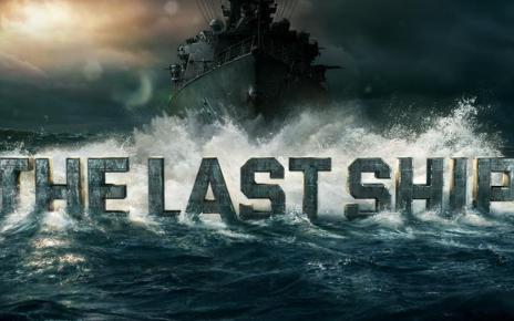 last ship - The Last Ship - Pilote