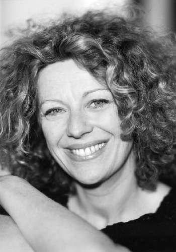 caroline beaune - Dana Scully sans voix : hommage à Caroline Beaune 7582 3
